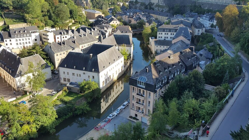 an introduction to luxembourg 2 overview of ogier luxembourg introduction to ogier luxembourg the ogier group established ogier luxembourg in april 2012 in response to significant client demand ogier luxembourg is the latest addition to the ogier group's global network and forms a core.